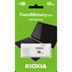 16 GB USB2.0 U202 KIOXIA BEYAZ (LU202W016GG4)